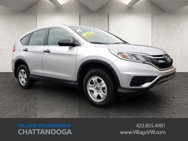 2016 Honda CR-V LX Chattanooga TN