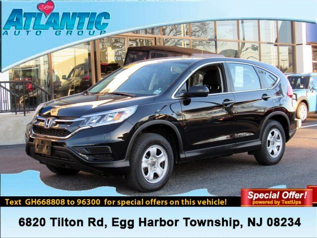 2016 Honda CR-V LX Egg Harbor Township NJ