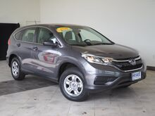 2016_Honda_CR-V_LX_ Epping NH