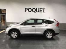 2016_Honda_CR-V_LX_ Golden Valley MN