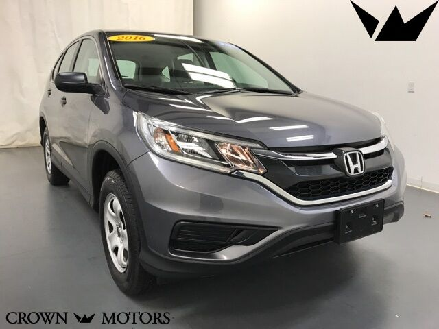 2016 Honda CR-V LX Holland MI