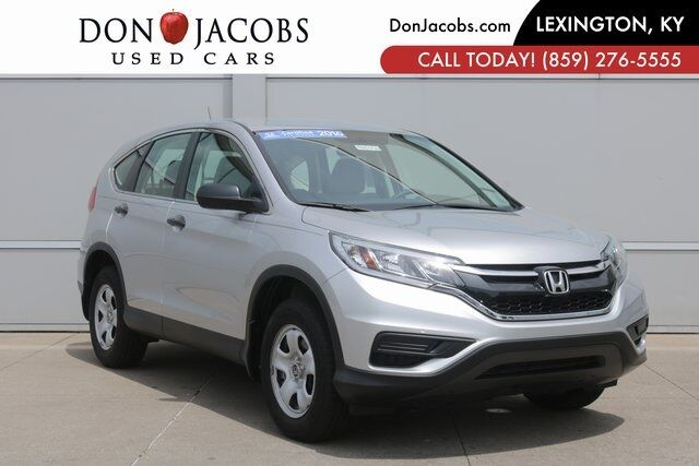 2016 Honda CR-V LX Lexington KY