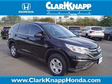2016_Honda_CR-V_LX_ Pharr TX