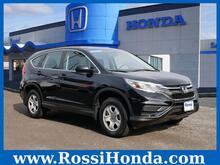 2016_Honda_CR-V_LX_ Vineland NJ