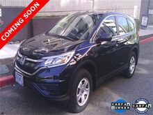 2016_Honda_CR-V_LX_ Portland OR