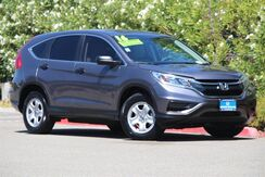 2016_Honda_CR-V_LX_ California