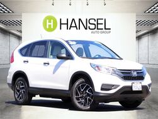 Honda CR-V SE Santa Rosa CA