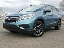 2016_Honda_CR-V_SE_ Albuquerque NM