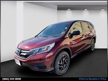 2016_Honda_CR-V_SE_ Bay Ridge NY