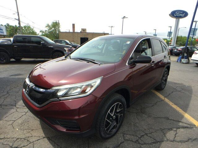2016 Honda CR-V SE Chicago IL