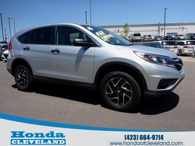 2016 Honda CR-V SE Chattanooga TN