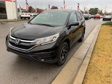 2016_Honda_CR-V_SE_ Decatur AL