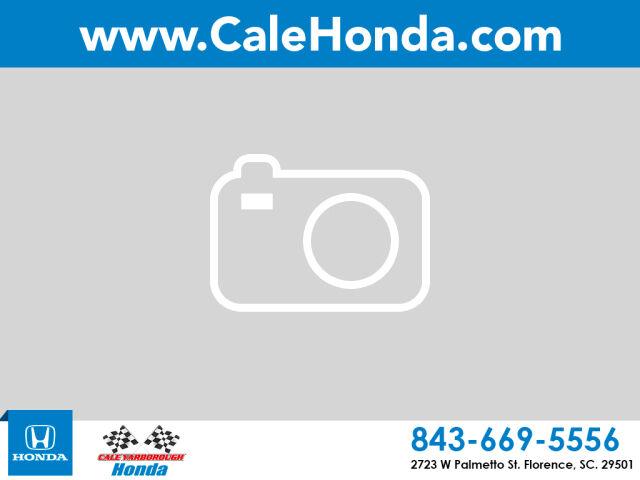 2016 Honda CR-V SE Florence SC