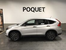 2016_Honda_CR-V_SE_ Golden Valley MN