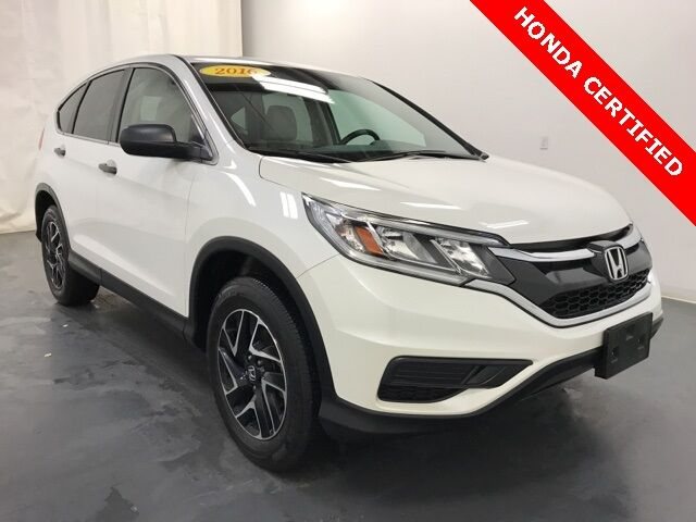 2016 Honda CR-V SE Holland MI