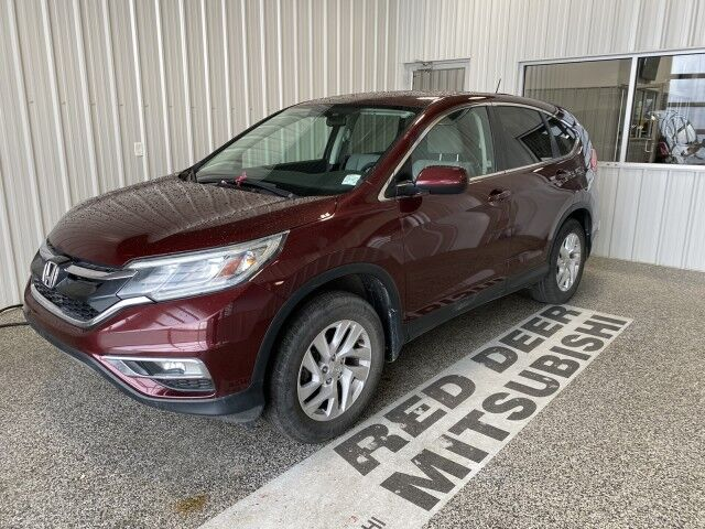 2016 Honda CR-V SE Red Deer County AB
