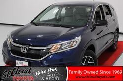 2016_Honda_CR-V_SE_ St. Cloud MN