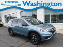 2016_Honda_CR-V_SE_ Washington PA