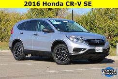 2016_Honda_CR-V_SE_ California