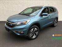 2016 Honda CR-V Touring - All Wheel Drive w/ Navigation