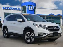 2016_Honda_CR-V_Touring AWD_
