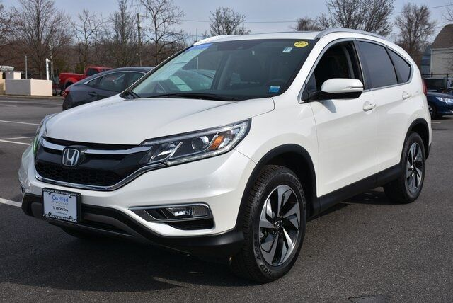 2016 Honda CR-V Touring Bay Shore NY