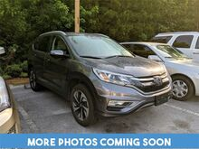 2016_Honda_CR-V_Touring_ Bluffton SC
