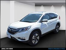 2016_Honda_CR-V_Touring_ Bay Ridge NY
