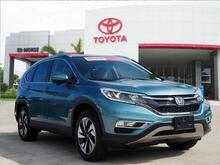 2016_Honda_CR-V_Touring_ Delray Beach FL