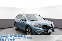 2016_Honda_CR-V_Touring_ Farmington NM