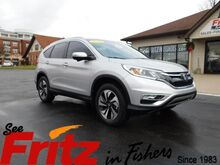 2016_Honda_CR-V_Touring_ Fishers IN
