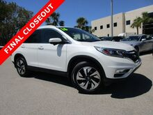 2016_Honda_CR-V_Touring_ Fort Myers FL