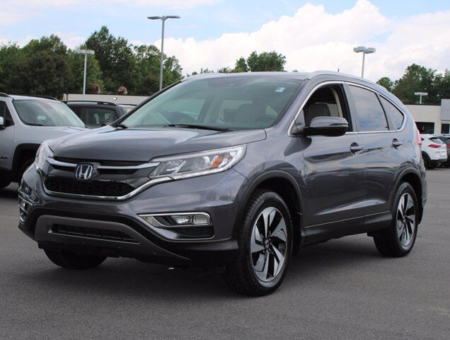 2016 Honda CR-V Touring High Point NC