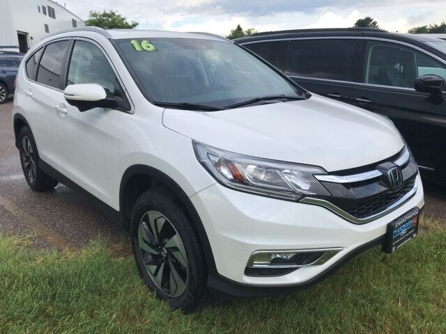 2016 Honda CR-V Touring Holland MI