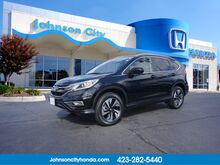 2016_Honda_CR-V_Touring_ Johnson City TN