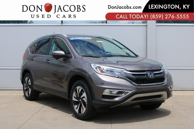 2016 Honda CR-V Touring Lexington KY
