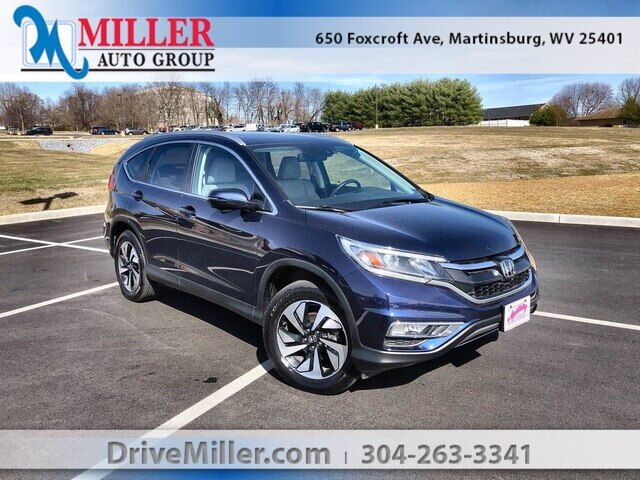 2016 Honda CR-V Touring Martinsburg WV