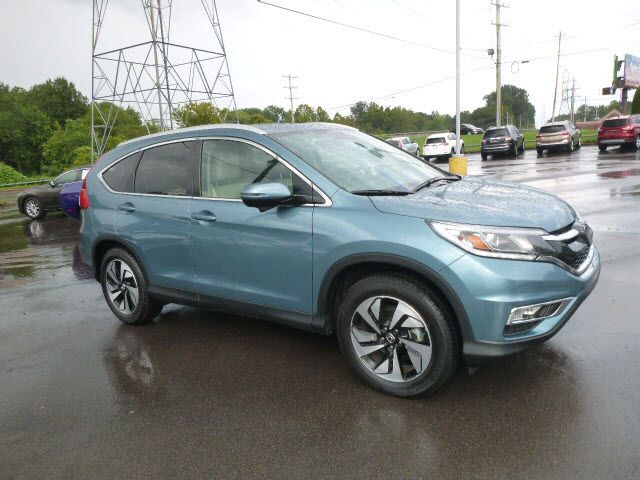 2016 Honda CR-V Touring Memphis TN