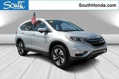 2016_Honda_CR-V_Touring_ Miami FL