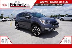 2016_Honda_CR-V_Touring_ New Port Richey FL
