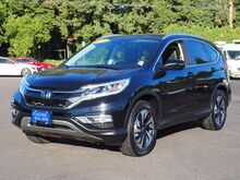 2016_Honda_CR-V_Touring_ Salem OR