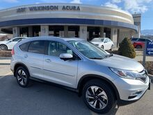 2016_Honda_CR-V_Touring_ Salt Lake City UT