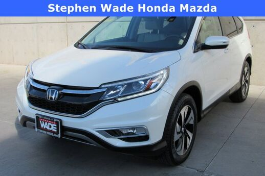 2016 Honda CR-V Touring St George UT