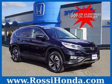 2016_Honda_CR-V_Touring_ Vineland NJ