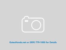 Honda Civic 4dr CVT EX 2016