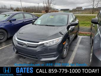 2016_Honda_Civic_4dr CVT EX_ Richmond KY