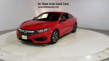 2016_Honda_Civic Coupe_2dr CVT LX-P_ Jersey City NJ
