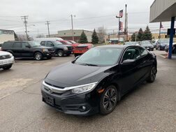 2016_Honda_Civic Coupe_EX-T_ Cleveland OH