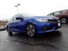 2016_Honda_Civic Coupe_EX-T_ Libertyville IL