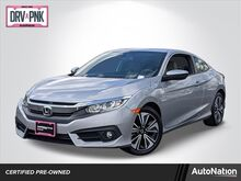 2016_Honda_Civic Coupe_EX-T_ Roseville CA